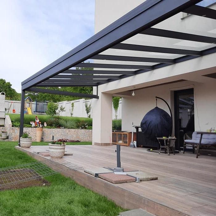terase aluminiu gradina terase aluminiu sticla laminata securizata