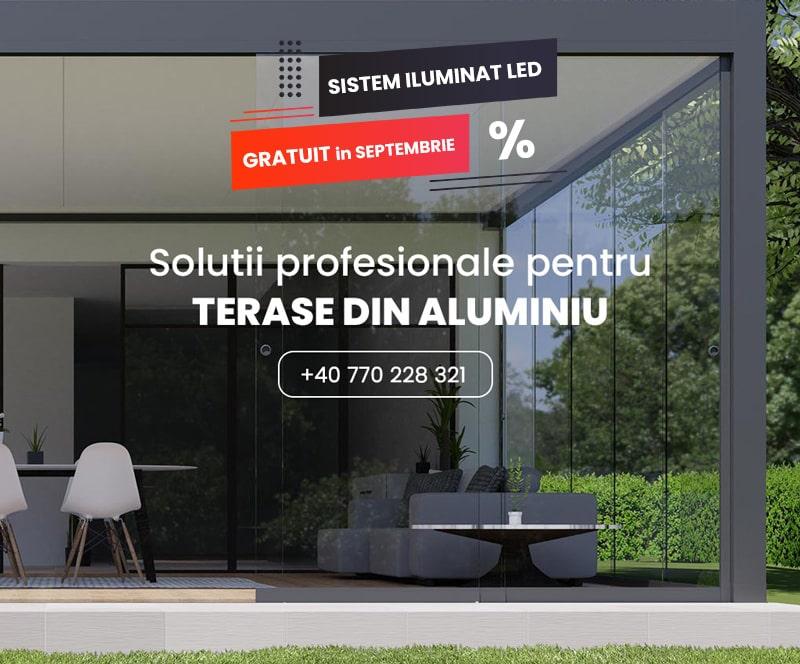 terase aluminiu bihor oradea discount productie